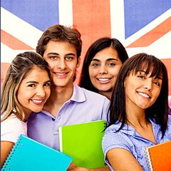 Английский и другие иностранные языки